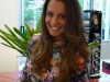 Great Colour, Cut & Blowdries for Melissa Ambrosini by the Lily Jackson Team