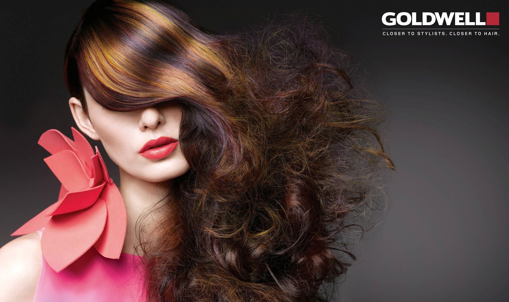 Goldwell Colorglow Iq Regenerative Hair Masques Lily