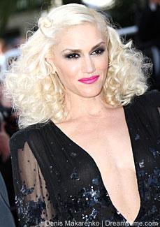 Gwen Stephani 3 Lily Jackson Hair Amp Makeup