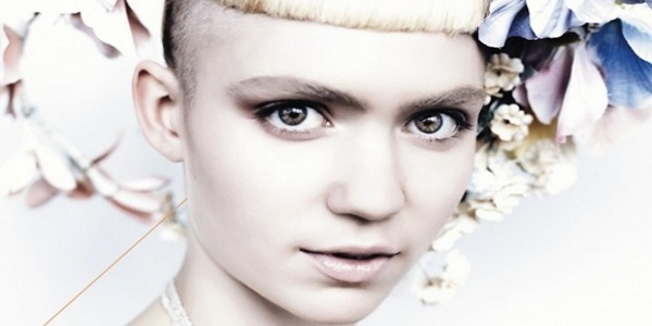 Style Icon Grimes