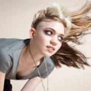 Grimes' Fashion