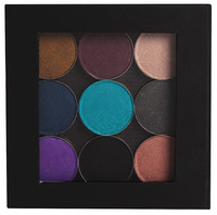 edi minerals eye shadow compact