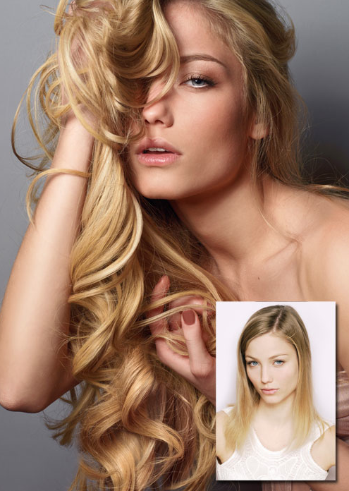 Great Lengths Hair Extensions Sydney