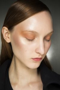 Thakoon perfect dewy skin!