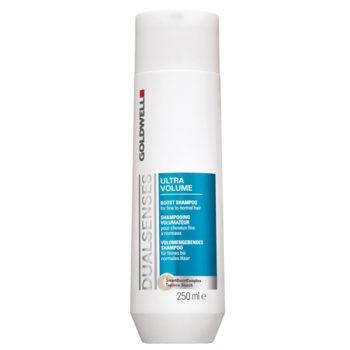 dualsenses ultra volume shampoo by Goldwell