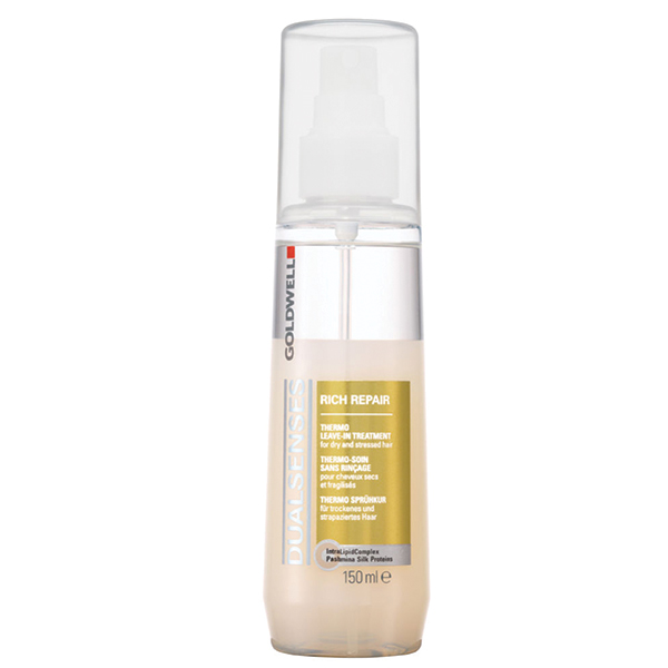 Dualsenses Rich Repair Thermo Leave In Treatment 150ml