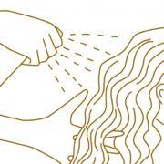 hair straightening pre treatment