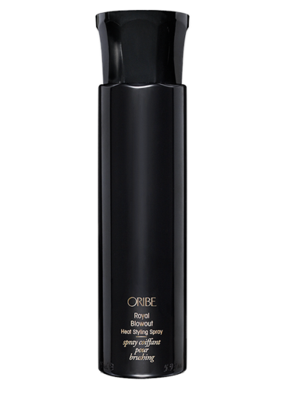 oribe royal blowout heat styling