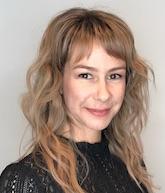 Nadine Behrendt - Lily Jackson Hair & Makeup