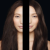 keratin smoothing treatment on asian hair at lily jackson hair and makeup
