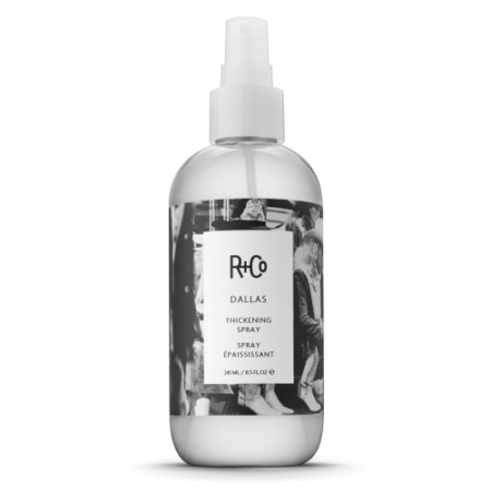 R Co Dallas Thickening Spray Lily Jackson Hair Amp Makeup