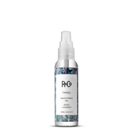 R Co Tinsel Smoothing Oil Lily Jackson Hair Amp Makeup