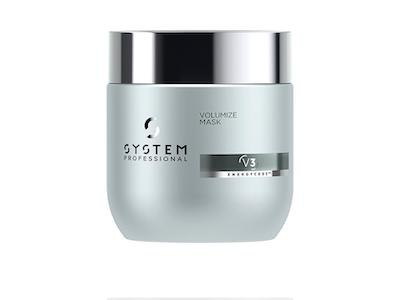wella system professional volumize mask