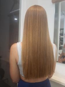 Hair Straightening Sydney Keratin Permanent Hair