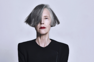 Grey Hair Julie