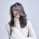 Grey Hair Transformations Long Hair at Lily Jackson Hair & Makeup