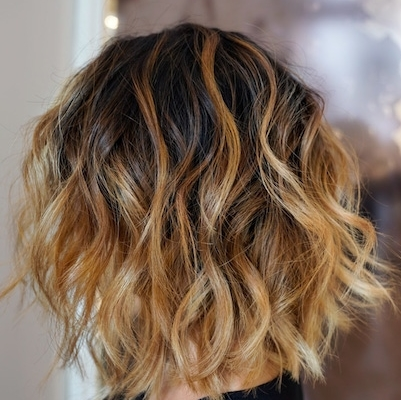 balayage package