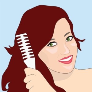 Hair Try On change hair colour app