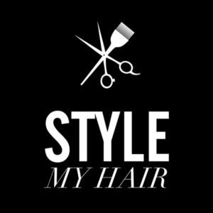 Style My Hair Logo