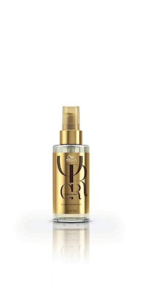 Wella Oil Reflections Luminous Smoothing Treatment Oil 30ml