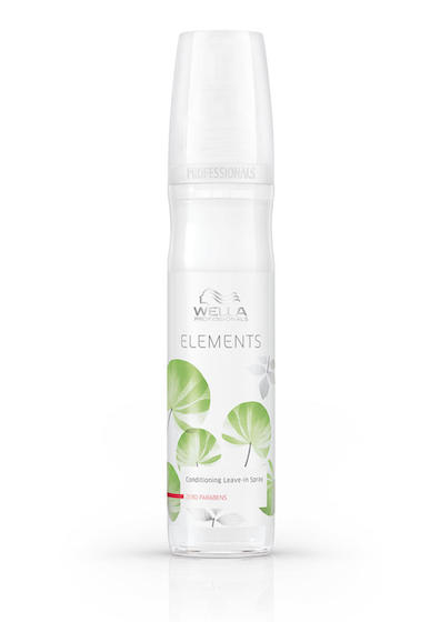 Wella Professional Elements Conditioning Leave-in Spray