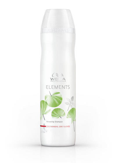 Wella Professional Elements Renewing Shampoo