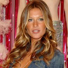 Balayage Ombre Hair Example 1