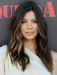 Balayage Ombre Hair Example 2