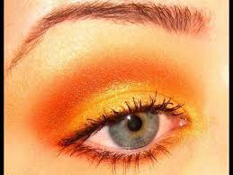 Ombre Eyes