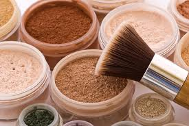mineral cosmetic product