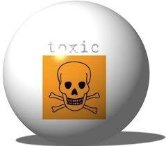 toxic carpet cleaner